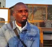 """Amdy Moustapha Dieng : """"Waly Seck sait ce qu'il a fait…"""""""