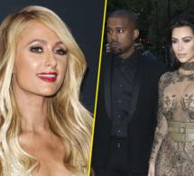 """Paris Hilton se moque de Kim Kardashian et du clip """"Famous"""" de Kanye West !"""