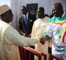 Macky Sall à Demba Diop pour le Combat Yékini-Lac 2 ?