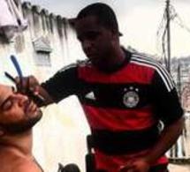 Adriano et sa vie de mafieux dans les favelas