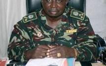 L'auteur présumé d'une tentative de coup d'Etat arrêté en Gambie GUINÉE-BISSAU