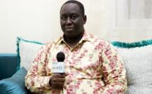 """Aliou Sall : """"Qu'Ousmane Sonko explique aux Sénégalais l'origine de son patrimoine..."""" (2ème partie wolof)"""