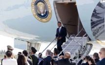 G20: Les Chinois privent Obama de tapis rouge