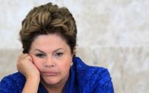 Brésil : Dilma Rousseff a quitté la résidence présidentielle