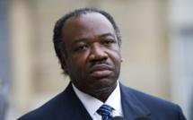 """Ali Bongo met en cause des Français arrêtés pour avoir """"cassé et pillé"""""""