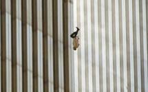 L'histoire qui se cache derrière la photo la plus dramatique du 11 septembre