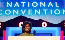 Une convention géante pour lancer Obama