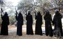 Téléguidé par Daech, le commando de femmes voulait «commettre un attentat» en France