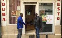 Savourez le riz au poisson au Coeur de Paris Chez Nabou au restaurant ETOILE D'AFRIQUE