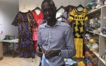 Khar Fashion à Barbès : Chez Khadim Seck, optez pour des coupes afro-européennes