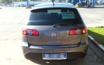 Fiat Croma Multijet à vendre