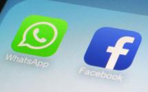 En Allemagne, Facebook sommé de supprimer les données issues des utilisateurs de WhatsApp