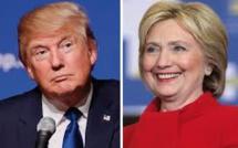Vidéo-Présidentielle américaine: revivez les temps forts du premier débat télévisé entre Hillary Clinton et Donald Trump
