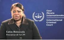 Crise post-électorale au Gabon: la procureur de la CPI Fatou Bensouda annonce un examen préliminaire de la situation avant d'ouvrir une enquête
