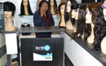 Tacco Affro coiffure : Le salon des stars de Paris