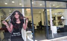 Salon AMINATA PARIS : Le coin adoré des VIP d'Europe
