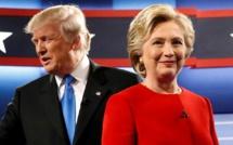 Pour Hilary Clinton et Donald Trump, l'Afrique reste loin des préoccupations américaines