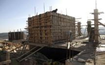 Israël : construction de 98 logements dans une colonie de Cisjordanie