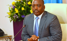RDC: Joseph Kabila annonce le report des élections