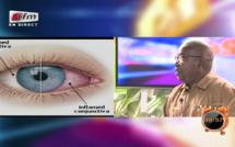 """Vidéo:Astuce Santé:La maladie des yeux """"Apolo"""" ou conjonctivite:les types de traitement"""