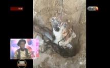 """Vidéo-Abba : """"Si jamais l'affaire de maraboutage de Soriba était du buzz, moi je le laisse tomber..."""""""