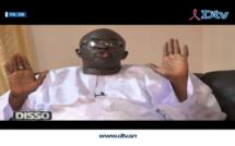 "Vidéo:Moustapha Cissé Lô accuse gravement ""am na ay kilifeu si réw mi you tokh ak diay yamba"""