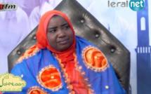 """Vidéo: Meutre du taxi man: Soxna Fatou Bintou Diop """"j'en suis sûre et certain que là ou il est il regrette"""""""