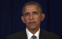 Présidence de Donald Trump : Barack Obama restera vigilant