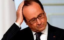 France : enquête préliminaire sur François Hollande sur une possible violation du secret défense