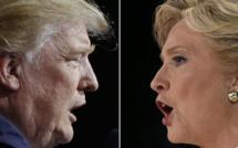 Affaire des emails : Trump ne poursuivra pas Clinton en justice