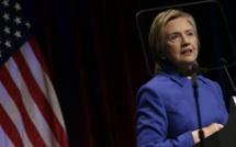 Hilary Clinton remporte le vote populaire avec plus de 2 millions de voix d'avance sur Donald Trump