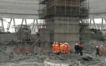 Chine : au moins 60 morts dans un accident sur le site d'une centrale électrique