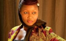 Maréma Fall : «Mon rêve c'est de faire un duo avec Youssou Ndour»
