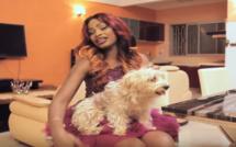 Vidéo: le nouveau clip de Mbathio Ndiaye 'Thiopati', regardez!!!