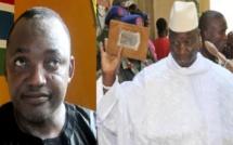 Gambie : fin de campagne électorale pour pro et anti-Jammeh à Banjul