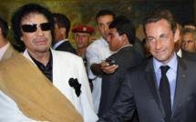 « Déstabilisation de l'Afrique » : 1.800 ONG vont porter plainte contre Sarkozy !