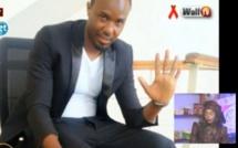 Vidéo : Cheikh Sarr de la Sen Tv, victime d' un enregistrement audio qui circule sur Watshap et...