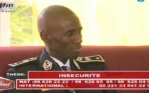 """Vidéo : Un commissaire de police fait des révélations : """"on a attrapé une vendeuse d""""arachide de 80 ans qui vendait du Yamba"""""""