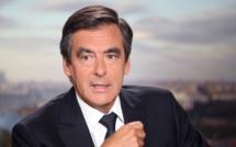 Pour François Fillon, Hollande « admet, avec lucidité, son échec patent »