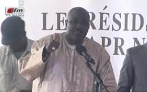 Vidéo : Farba Ngom encense Macky Sall à l'Université de la COJER