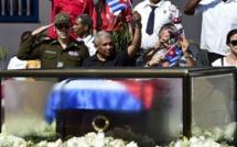 Fidel Castro : la fin du voyage