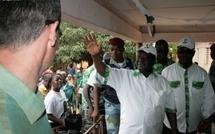 Présidentielle : Bédié accuse Gbagbo de faire du dilatoire pour s'éterniser au pouvoir