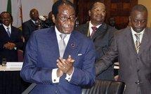 L'Afrique du Sud tente à nouveau de sortir le Zimbabwe de l'impasse