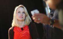 Yahoo change de nom et confirme le départ de Marissa Mayer