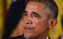 Vidéo: « Yes we did ! » : Barack Obama fait ses adieux