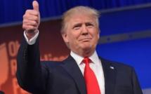 """Donald Trump: """"Je serai le plus grand créateur d'emplois que Dieu ait jamais créé"""""""