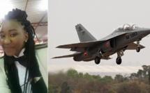 La Zambie accueille sa première femme pilote de chasse