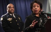 Etats-Unis : la police de Chicago coupable d'usage abusif de la force