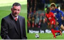 John Aldridge : « Si Sadio Mané jouait contre Manchester United, je suis confiant que nous gagnerions ce match »