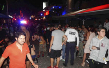 Fusillade mortelle devant une discothèque au Mexique